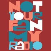 NotYourFan MyRadio