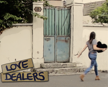 """Love Dealers"" nouveau single de Mélodie Nelson"
